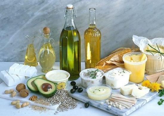 Эксперты узнали какие жиры имеют все шансы продлить жизнь
