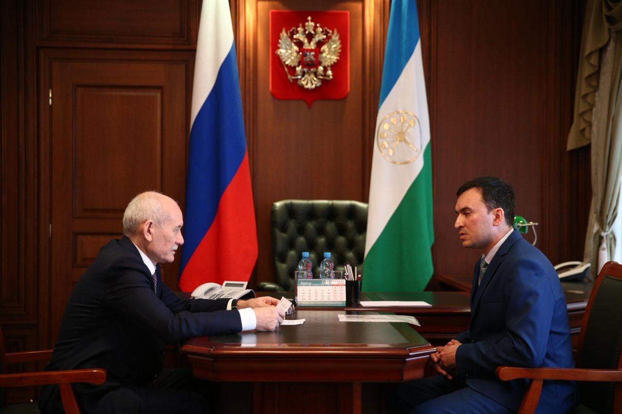 Photo of К 100-летию Башкортостана в Бакалинском районе будет построена новая школа