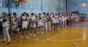 В Башкирии прошли Всероссийские соревнования по стрельбе из лука