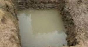В Башкирии 6 летний мальчик утонул в яме с водой