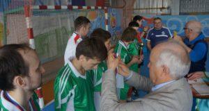 Сборная Башкортостана победила на первенстве России по футзалу