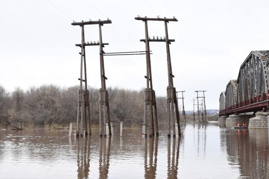 Photo of За водными объектами Туймазинского района тщательно следят