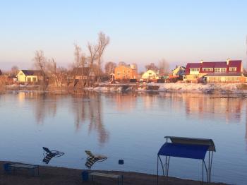 Photo of Паводок в Стерлитамаке пошёл на спад