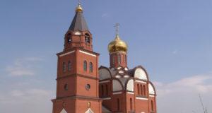 Рустэм Хамитов поздравил православных Башкортостана с Пасхой