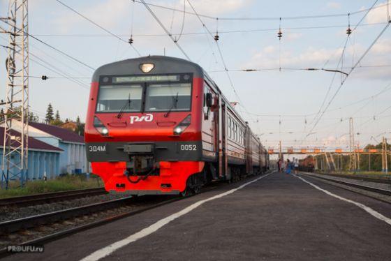 Photo of В Башкирии поезд насмерт сбил мужчину в наушниках