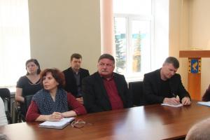 Photo of В Кумертау состоялось внеочередное заседание эвакоприемной комиссии