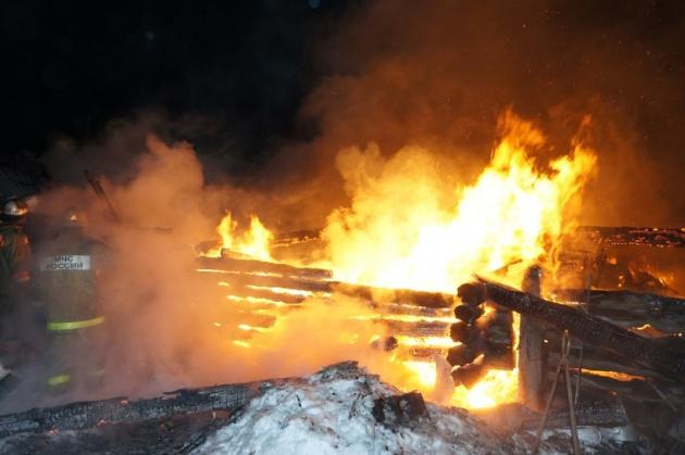 Photo of В Башкирии из-за непотушенной сигареты в огне погибли три человека