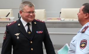 Photo of МВД Башкирии может возглавить полковник из Татарии