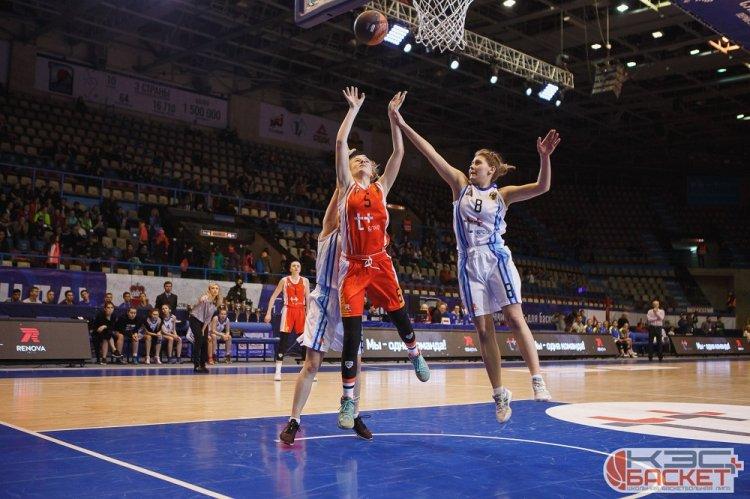 Photo of Спортсменки из Баймака показали себя на соревнованиях баскетбольной лиги «КЭС-БАСКЕТ»