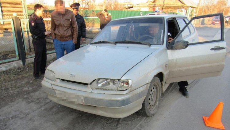 Photo of В Башкирии автомобиль сбил двух мальчиков 7 и 9 лет