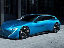 Photo of Концепт Peugeot подчеркивает преимущества автономности и подключенности