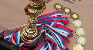 Уфимская пятиборка Аделина Ибатуллина выиграла Всероссийские соревнования