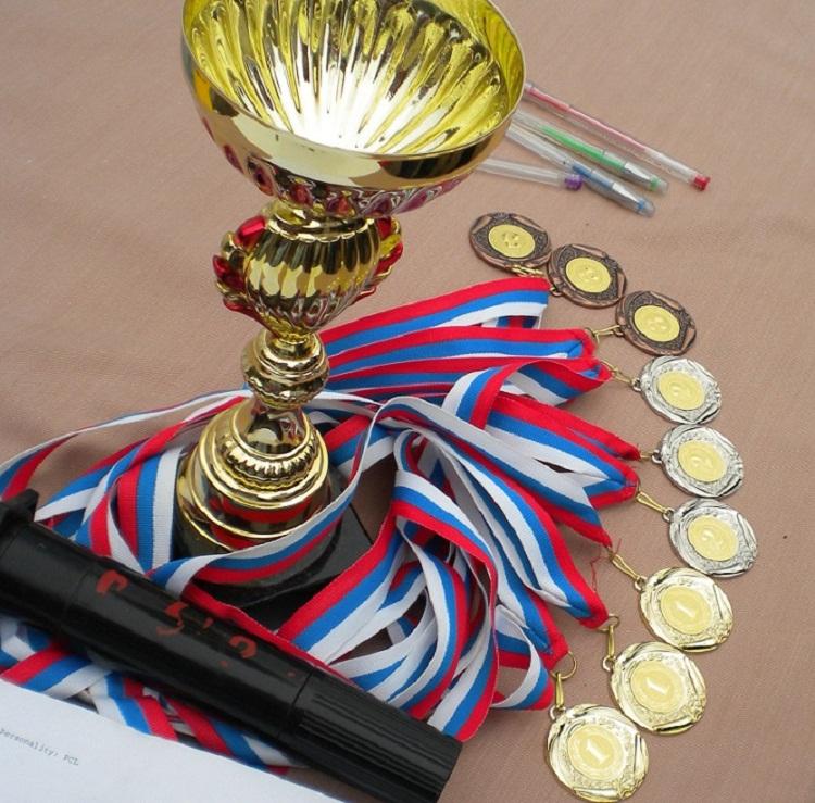 Photo of Уфимская пятиборка Аделина Ибатуллина выиграла Всероссийские соревнования