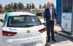 В Испании запущен проект по производству биотоплива из воды