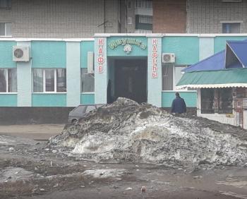 Photo of В Стерлитамаке у входа в кафе обнаружен труп мужчины