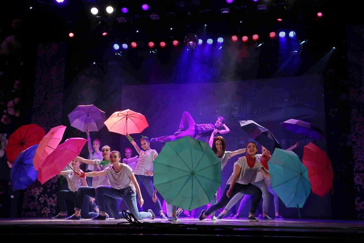 Photo of В Уфе прошёл гала-концерт фестиваля «Студенческая весна» под девизом «Молодёжь-опора мира»