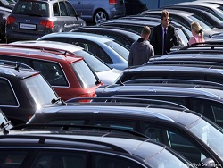 Photo of Рухнут ли в Германии цены на дизельные автомобили?