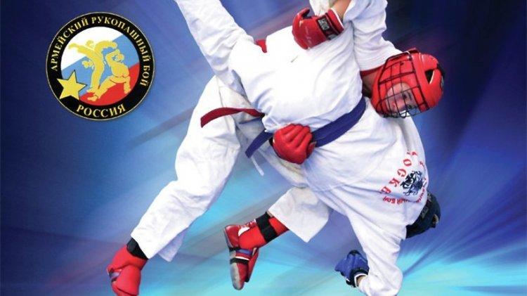 Photo of В Уфе пройдет Открытый турнир по армейскому рукопашному бою
