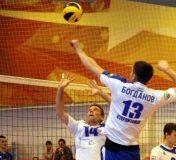 Все на волейбол! Стерлитамакская «СПОРТАКАДЕМИЯ ВРЗ» принимает гостей из Ярославля