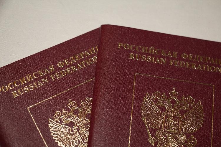 Photo of Юным жителям Стерлитамакского района вручили паспорта граждан России