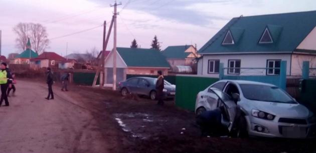 Photo of В Башкирии арестовали водителя после «пьяного» ДТП со смертельным исходом