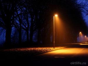 Photo of Ночная прогулка обернулась разбойным нападением — новости Октябрьский
