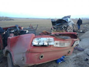 Photo of Два человека погибли в страшном ДТП на трассе Стерлитамак — Салават