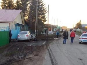 Photo of В Башкирии арестовали виновника смертельного ДТП