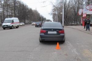Photo of В Башкирии 47-летняя женщина попала под колеса BMW
