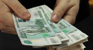 В Башкирии зарегистрировано очередное нападение на офис микрозаймов