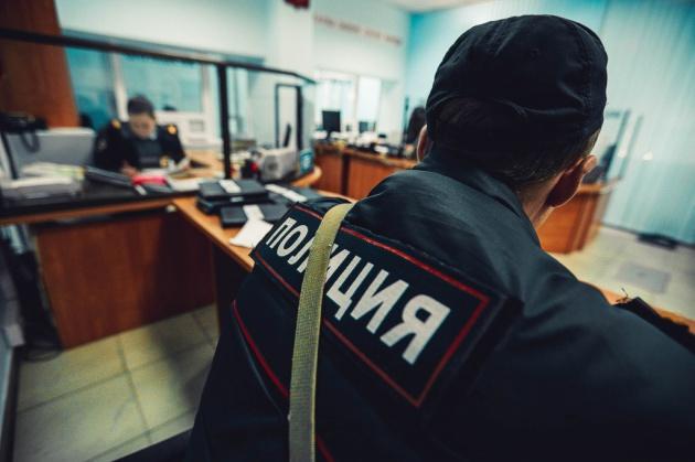 Photo of В Башкирии ищут грабителей, укравших из школы макеты учебного оружия