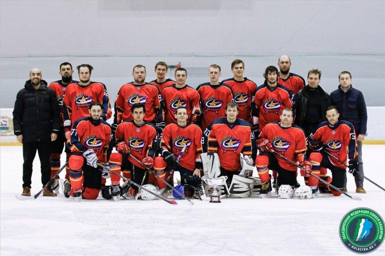 Photo of Уфимские команды «Металлург» и «Звезда» стали обладателями Кубка Рафаэля Кадырова