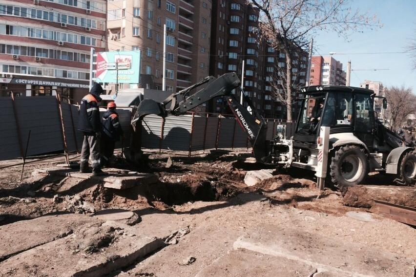 Photo of В Уфе благоустроят центральную аллею бульвара Ибрагимова