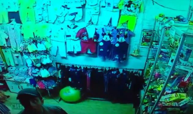 Photo of В Башкирии ищут криминальный дуэт, промышляющий магазинными кражами