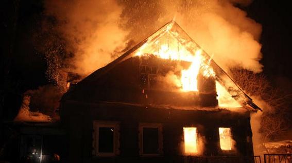 Photo of В Башкирии в огне погибли три человека