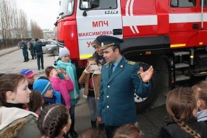 Photo of В Уфе пройдут показательные выступления огнеборцев и смотр пожарной техники