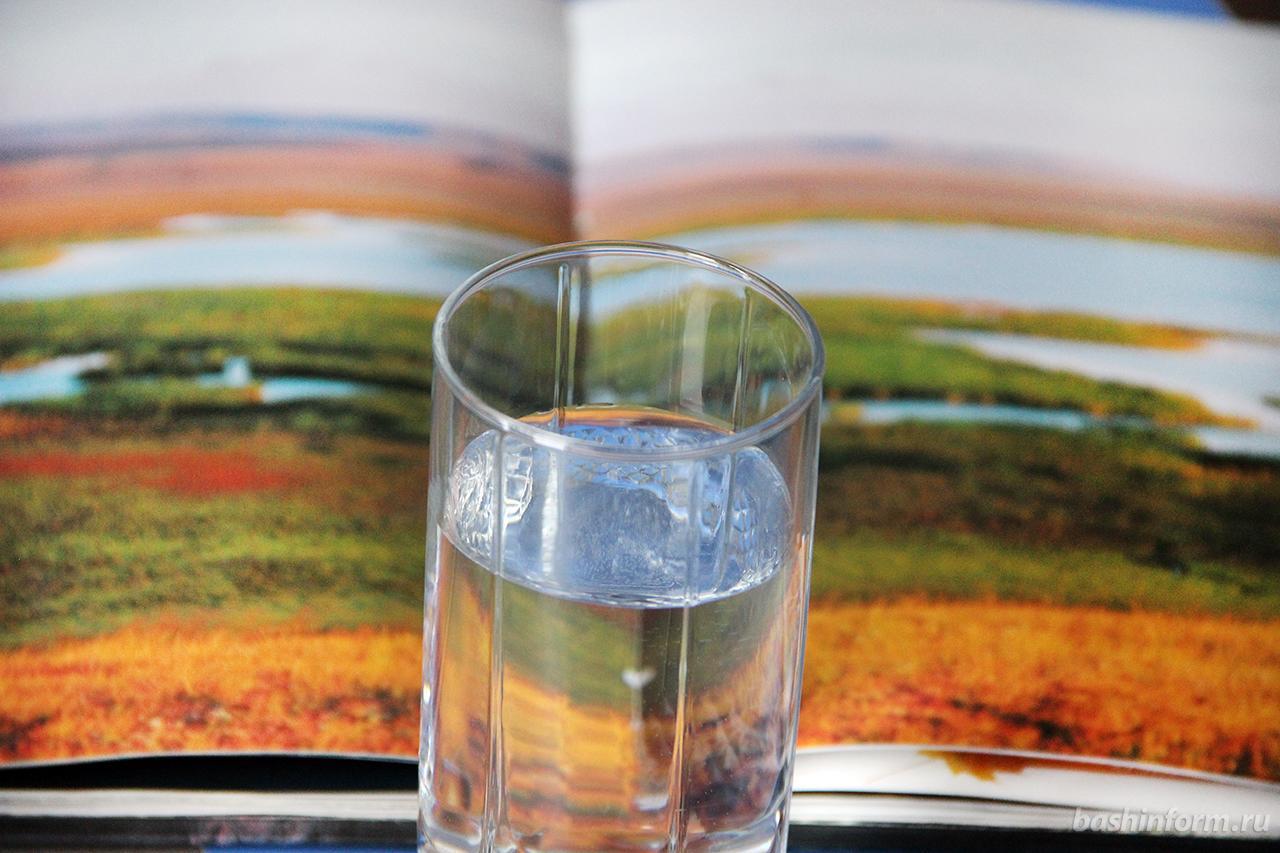 В Уфе опубликованы новые данные о качестве водопроводной воды