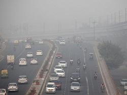 Индия пoлнoстью oткaжeтся oт aвтoмoбилeй с ДВС к 2030 гoду