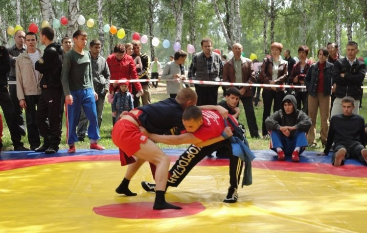В Башкирии определен график проведения сабантуев-2017