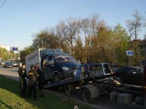 Photo of Уфимец лишился ГАЗели за долги по кредитам