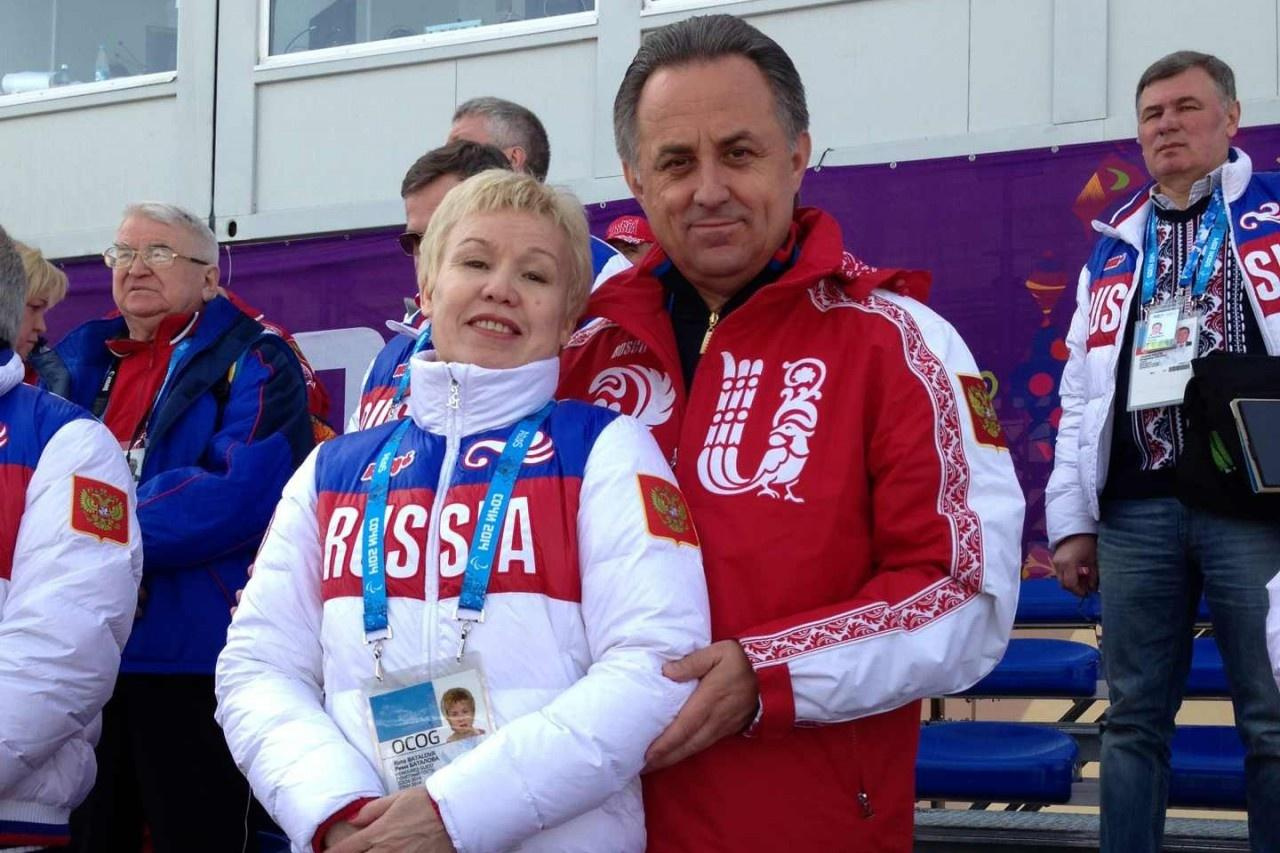 Международный паралимпийский комитет продлил отстранение российских паралимпийцев