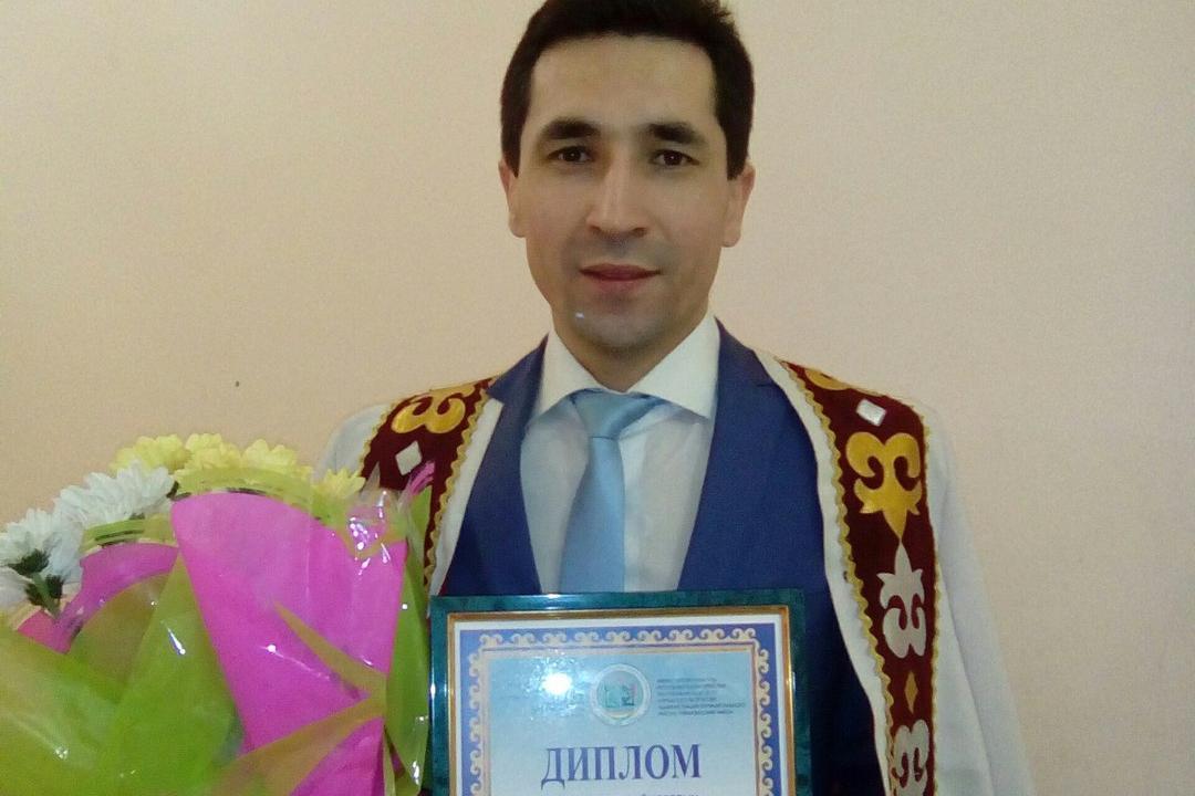 Photo of В Башкортостане на Празднике курая лучшим стал Юнир Сагинбаев