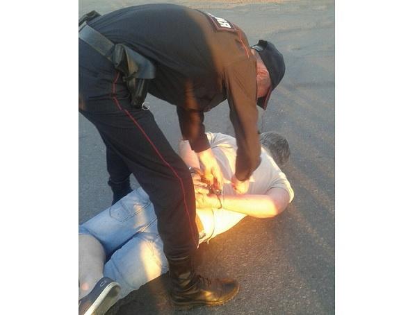 Photo of Полиция скрутила пьяного водителя, устроившего ДТП на трассе в Башкирии