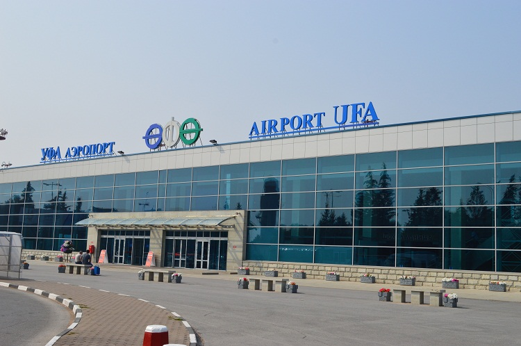 Photo of Из Уфы открылись новые региональные рейсы