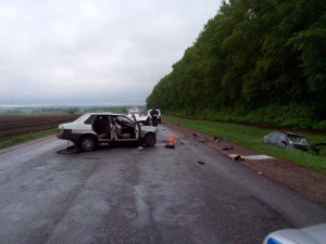 Photo of ДТП на Уфимском тракте в Стерлитамаке: один человек погиб, четверо получили травмы