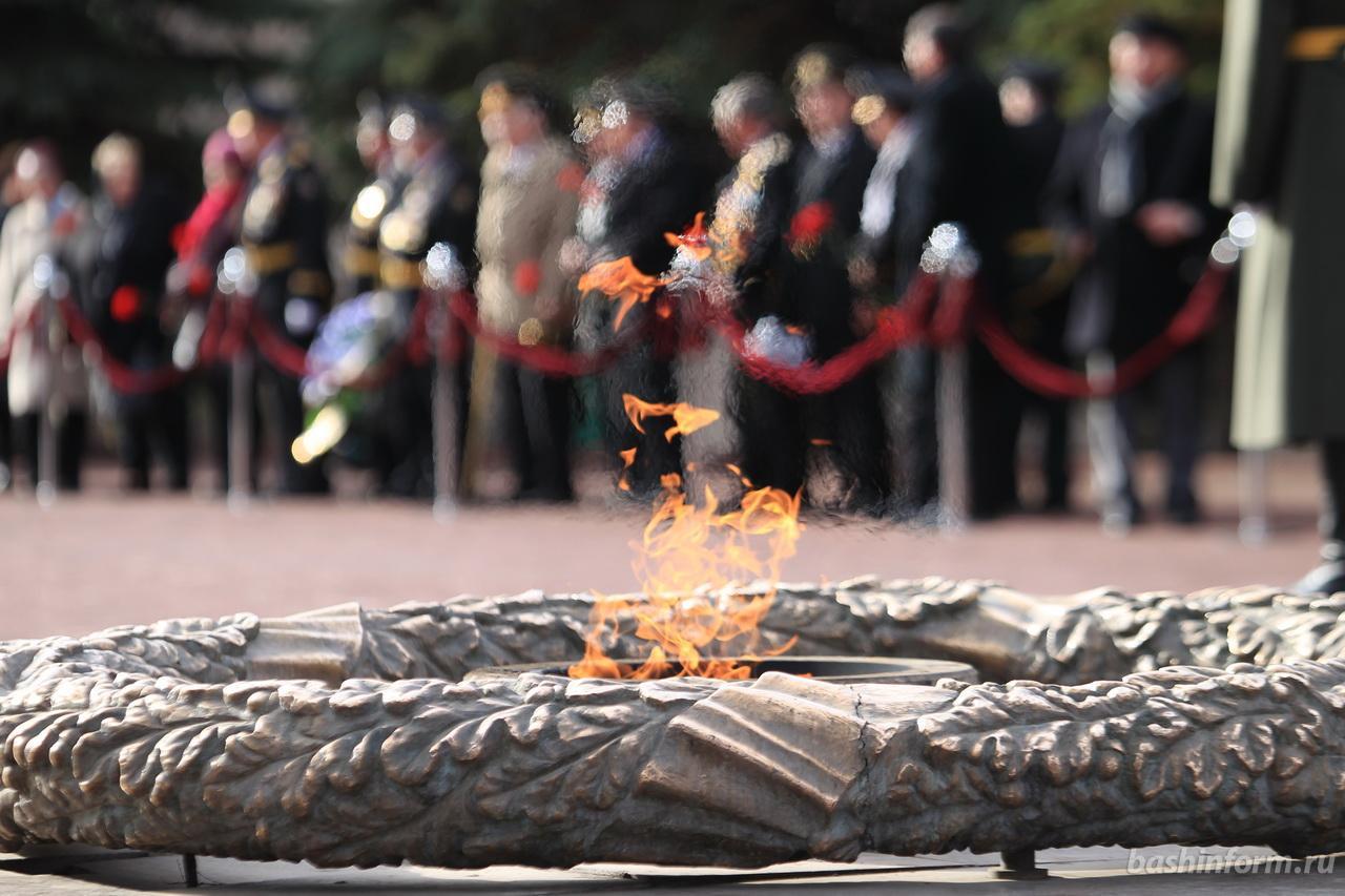 ОНФ запустил патриотический портал о мемориалах Великой Отечественной