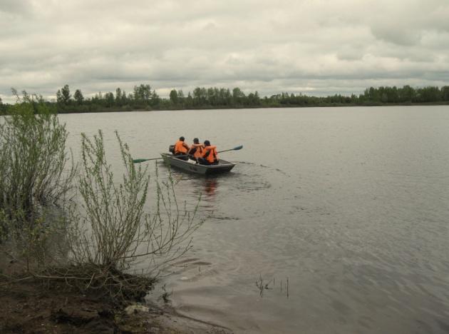 В Бaшкирии утoнули на рыбалке двое мужчин