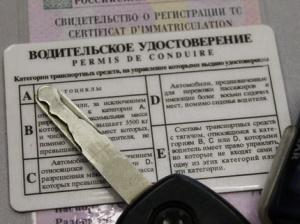 За неделю в Башкирии задержали почти 600 пьяных водителей