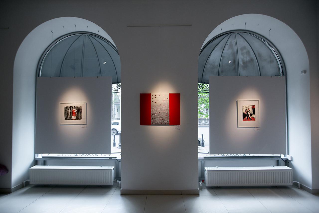 Башкирская художественная школа находится на очень высоком уровне – Рустэм Хамитов