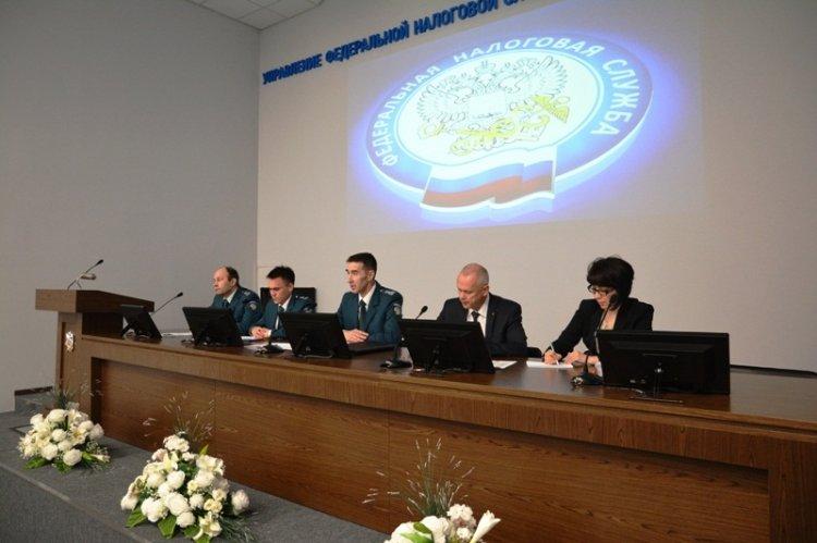 В УФНС Рoссии пo РБ провели открытый класс по вопросам перехода на онлайн ККТ
